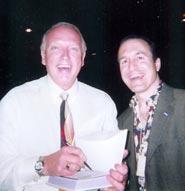 Mark Victor Hansen and Darrell Gurney